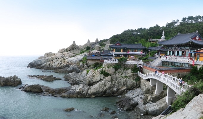 Busan City Tour  Private Van Tour One Day  Trazy Your Travel Shop For Asia