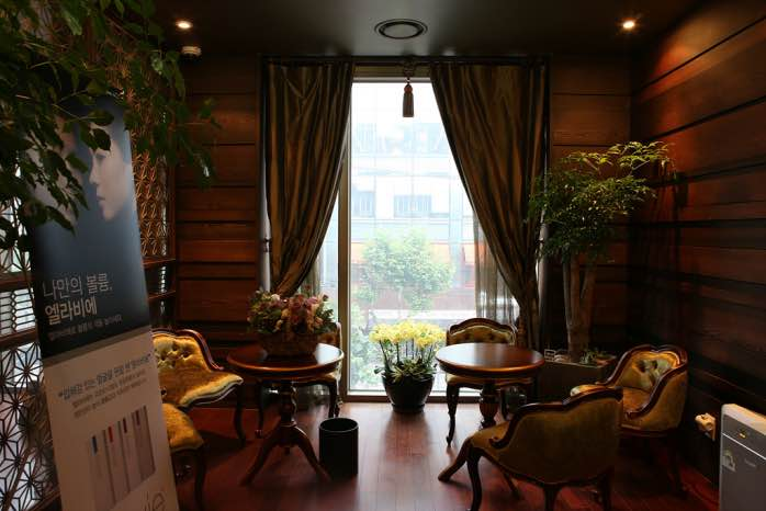 Experience Premium Korean Skincare Therapy at Derheal Dermatology Clinic