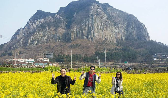 Jeju Private Tour Guide