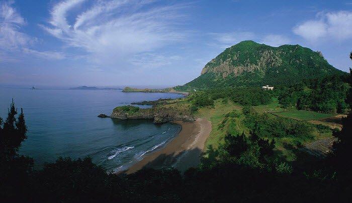 Best Transport For Jeju Island