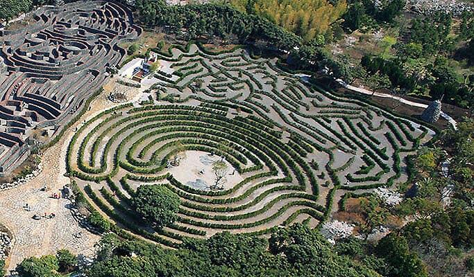 Maze Land Jeju Discount Ticket