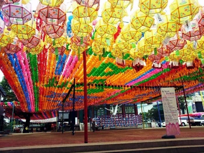 Korean Palace Tour